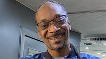 Glazed for days: Snoop Dogg backs new Dunkin' doughnut sandwich
