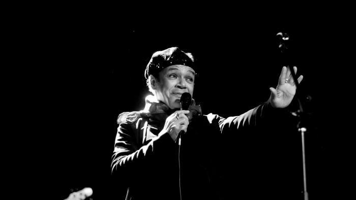 Le chanteur brésilien Rolando Faria, membre du duo Les Étoiles, est mort à 69 ans