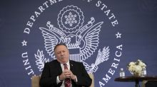 Pompeo says US should limit which human rights it defends