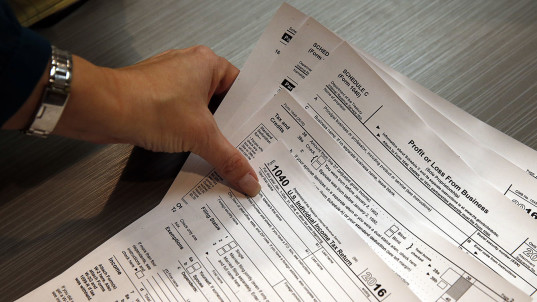 Brace yourself for these tax law changes