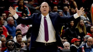 Boylen's days in Chicago seem to be numbered