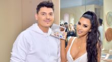 Kim Kardashian's Makeup Artist Mario Dedivanovic Dishes on Family Beauty Secrets (Exclusive)