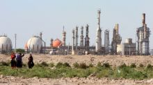 Shell evacuates foreign staff from Iraq's Basra Gas project - executives