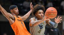 Observations: West Virginia basketball vs. Oklahoma State