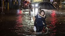 Flood Kills Six in Philippines, Tens of Thousands Displaced