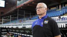 Foot - ITA - Sampdoria - Samdoria Gênes: Claudio Ranieri vers une prolongation