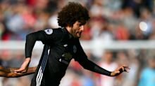 Mourinho left with Man United midfield crisis after Fellaini injury