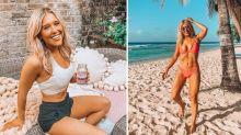 Instagram star reveals 'dark side' of being an influencer