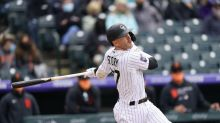 MLB rumors: 5 'best fits' for Rockies-Trevor Story trade include Yankees and AL East rival