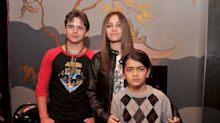Prince Jackson gives rare glimpse at brother, Blanket, 17, on Instagram: See the photo