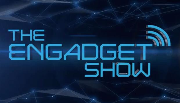 The Engadget Show 41: 'Space' with NASA, SETI, Liftport and Mary Roach