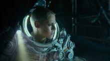 Kristen Stewart se adentra en el terror de las profundidas del oceáno en el tráiler de 'Underwater'