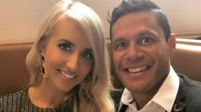 MAFS' Telv shows off his new 'wifey'