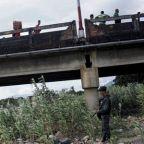 Unconvinced by election, Venezuela emigrees stream across border