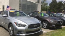 Flood of off-lease used cars push prices down, upend market