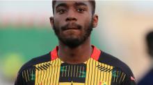 Joselpho Barnes confident of earning a spot in Black Stars