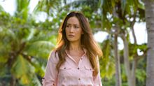 Maggie Q: 'Fantasy Island' is twisting thriller conventions (exclusive)