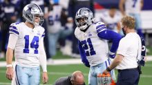 Weekly Cowboys Poll: Cowboys biggest weakness to this point