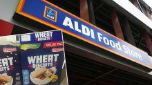 Aldi slammed for 'un-Australian' change to packaging
