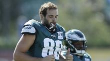 Philadelphia Eagles injury update: TE Dallas Goedert (ankle) questionable vs. Bengals
