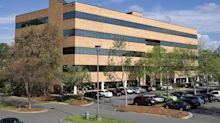 Realty group lists Triad office building for $23.32 million