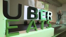 UberEats closing in on GrubHub, Amazon and FB