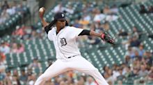 Detroit Tigers aren't getting what they expected from Jose Urena