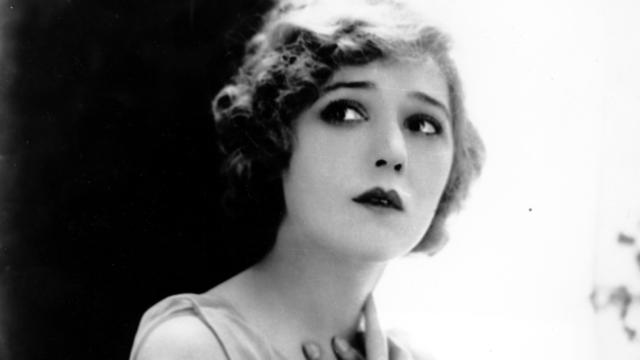 Mary Pickford film thought to be lost discovered by carpenter in barn