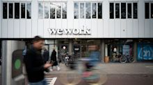 WeWork's Mad Dash for Cash Rages as JPMorgan Peddles Risky Debt