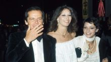 Anjelica Huston on Morticia's Makeup, Oscar Prep, & the Scent She's Worn Since '86