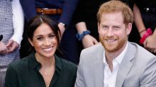 Meghan Markle and Prince Harry sign $130 million Netflix deal