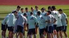 Luis Enrique prefiere su ataque a un 9 goleador que le condicione