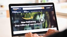 Retailers Launch Lobbying Group to Fight Counterfeit Goods on Amazon