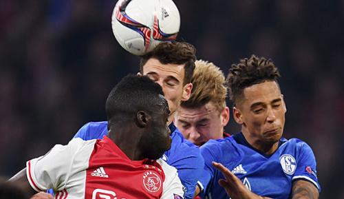 Europa League: Schalke mit großen Personalsorgen gegen Ajax