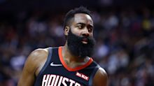 NBA denies Rockets' protest calling for 'extraordinary remedy' to James Harden dunk error