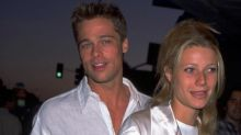 Gwyneth Paltrow Responds to a Fan Asking If She Would Get Back Together With Ex Brad Pitt