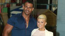 Kerry Katona's Husband George Kay 'Hospitalised' Following Rumoured Split