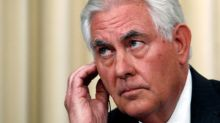 China warned North Korea of sanctions after any nuclear test - Tillerson