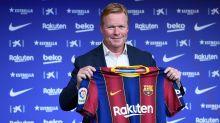 FC Barcelone, Koeman révèle ses plans pour Griezmann et De Jong