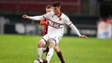 Foot - Nice - Flavius Daniliuc (Nice) voit le Gym «dans quelques années, dans la catégorie de grands clubs comme le Bayern»