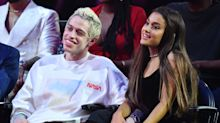 Why Ariana Grande and Pete Davidson Skipped the 2018 Emmys