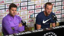 European defeat fires up Tottenham's Pochettino for next season