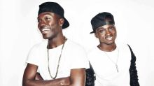 X Factor's Reggie N Bollie 'dropped by Syco' after only two singles