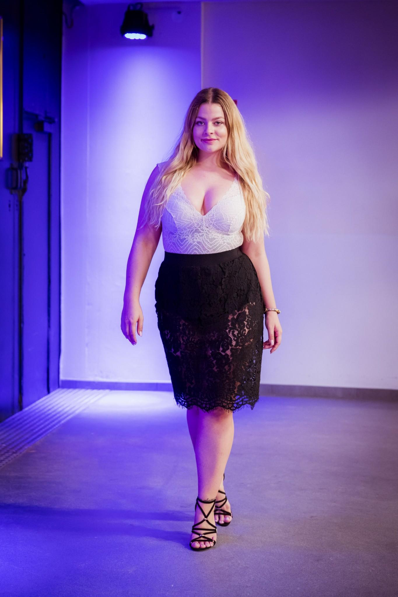 Curvy Supermodel 2019 Kandidatinnen