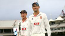 Sir Alastair Cook leads the way in PCA team of the season