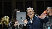 10 big reasons to buy Apple stock immediately: analyst
