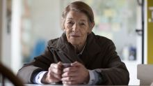 Bafta TV Awards: Glenda Jackson 'stunned' to be named best actress