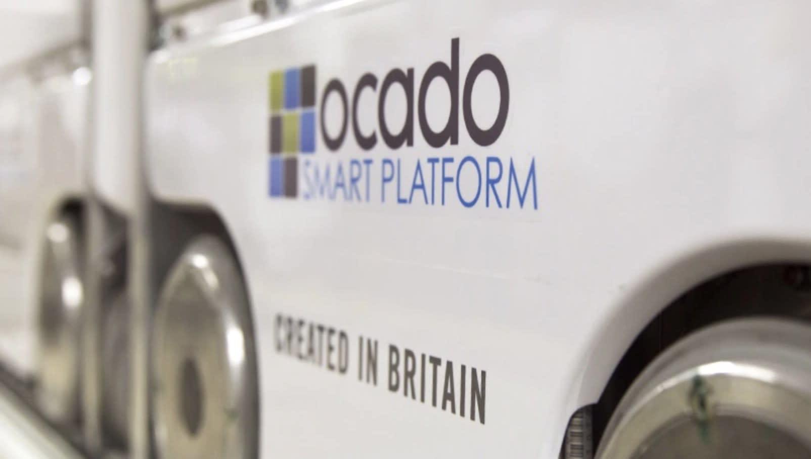Oxbotica raises $13.8M from Ocado to build autonomous vehicle tech for the online grocer's logistics network