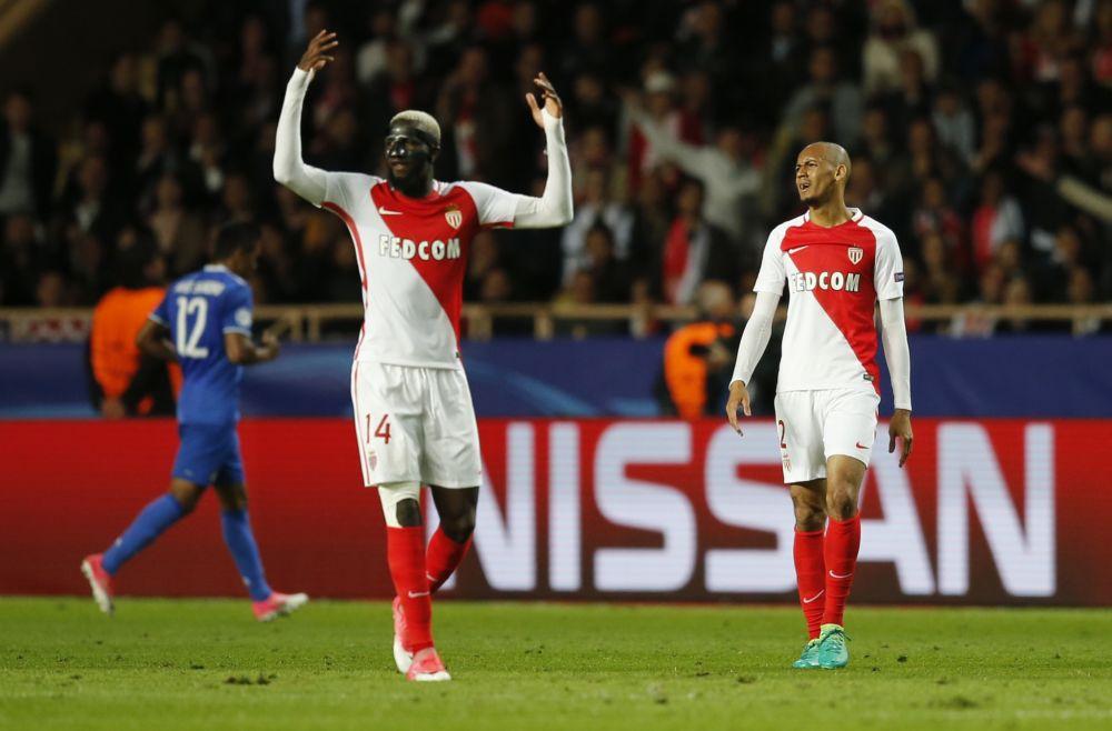 Tiémoué Bakayoko va rejoindre Chelsea et ne sera donc plus associé à Fabinho dans le milieu de terrain monégasque.