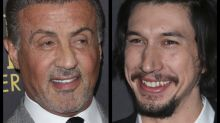 Sylvester Stallone To Helm 'Tough As They Come,' Starring With Adam Driver